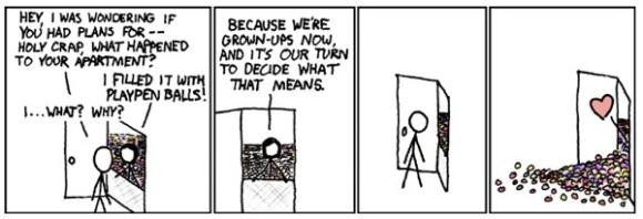 GROWEDUP