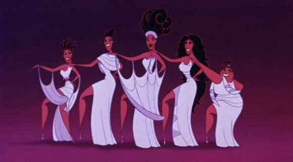 Imaginary-Disney-Band-The-Muses